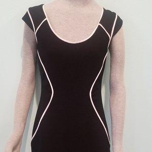 Express Bodycon dress sz. 4